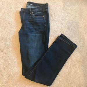 New York and Co. Soho Skinny Jeans